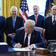 Trump Confirms New Stimulus Check Status
