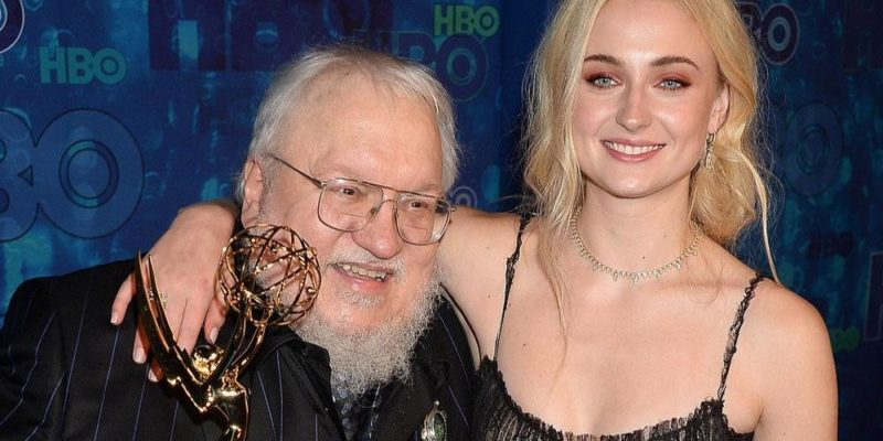 Winds of Winter Release Date Confirmed, George RR Martin will announce the Book Soon