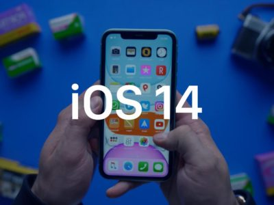Apple iOS 14 Updates will bring Pencil Support and Translator Features in iPhones and iPads