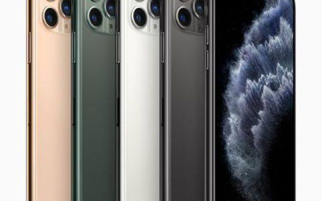 Leak: iPhone 12 Will Feature High-End 8-Element Camera Lens