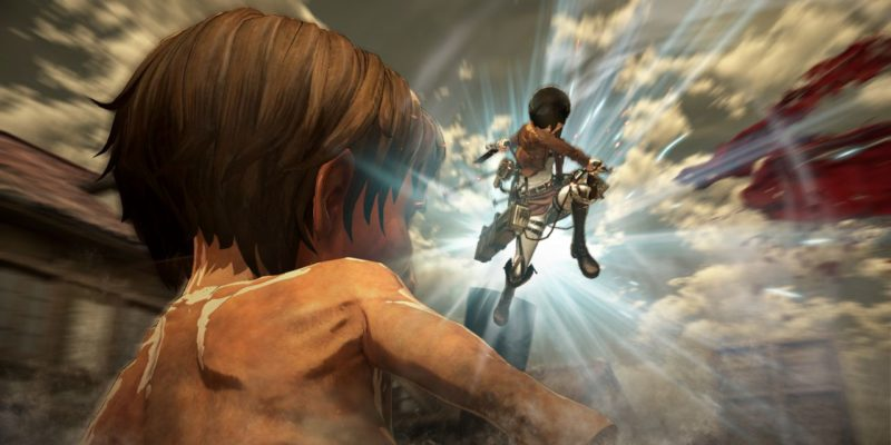 Attack on Titan Chapter 132 Release Date, Spoilers: Eren to Redeem himself in the Finale - The ...
