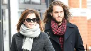 Emma Watson Leo Robinton Dating Rumors Harry Potter Star Is Serious About Her New Boyfriend The Geek Herald