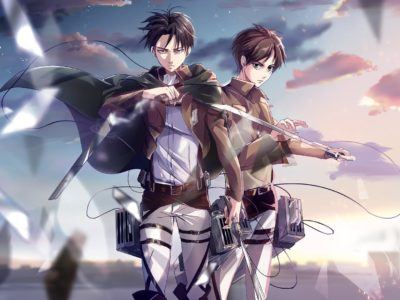 Attack on Titan Chapter 133 Release Date, Spoilers- Levi is Eren Final Battle Confirmed?