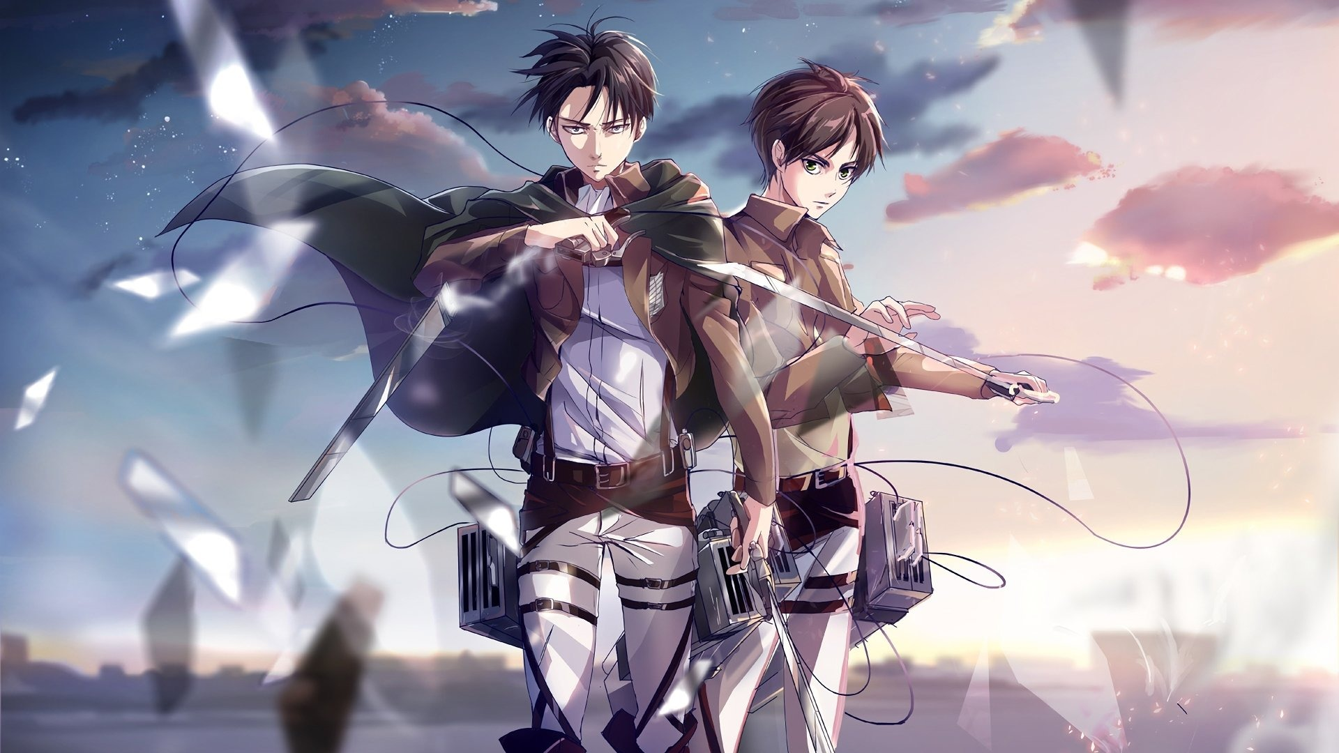 Attack on Titan Chapter 133 Release Date, Spoilers: Levi ...