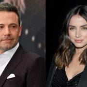 Ben Affleck wants Ana de Armas as Catwoman for his Next Batman Role in The Flash