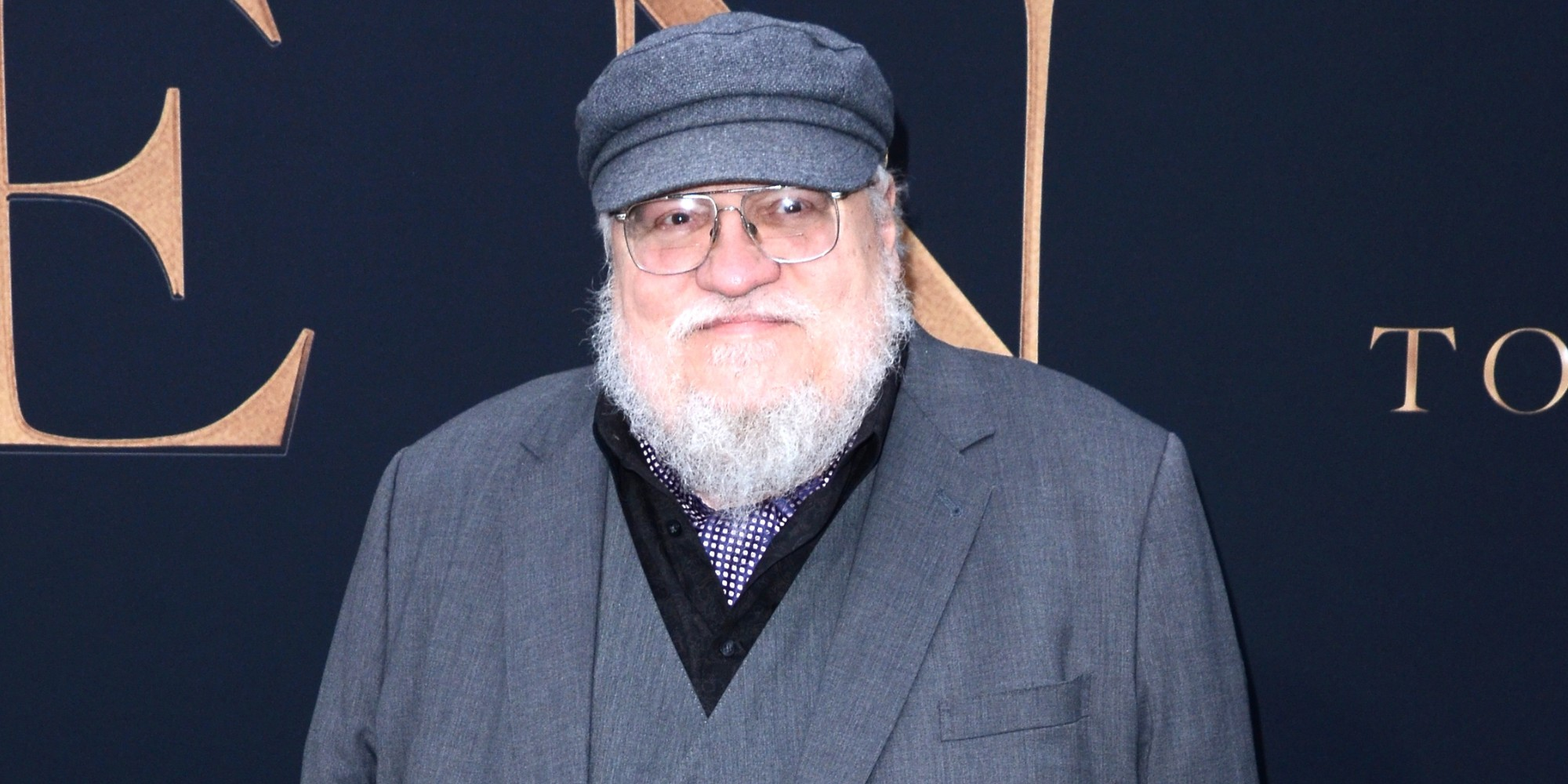 George RR Martin on How he is writing the Next Book in ASOIAF Series