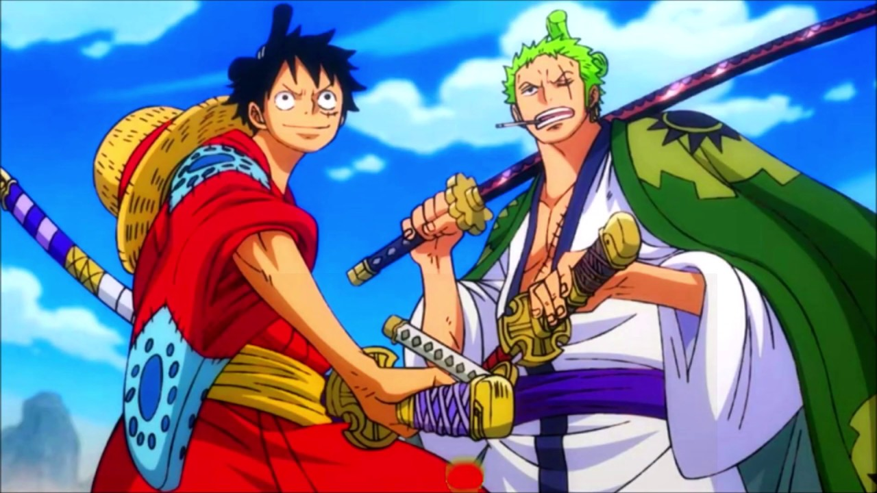 One Piece 991 Release Date, Manga Scans and Read Online