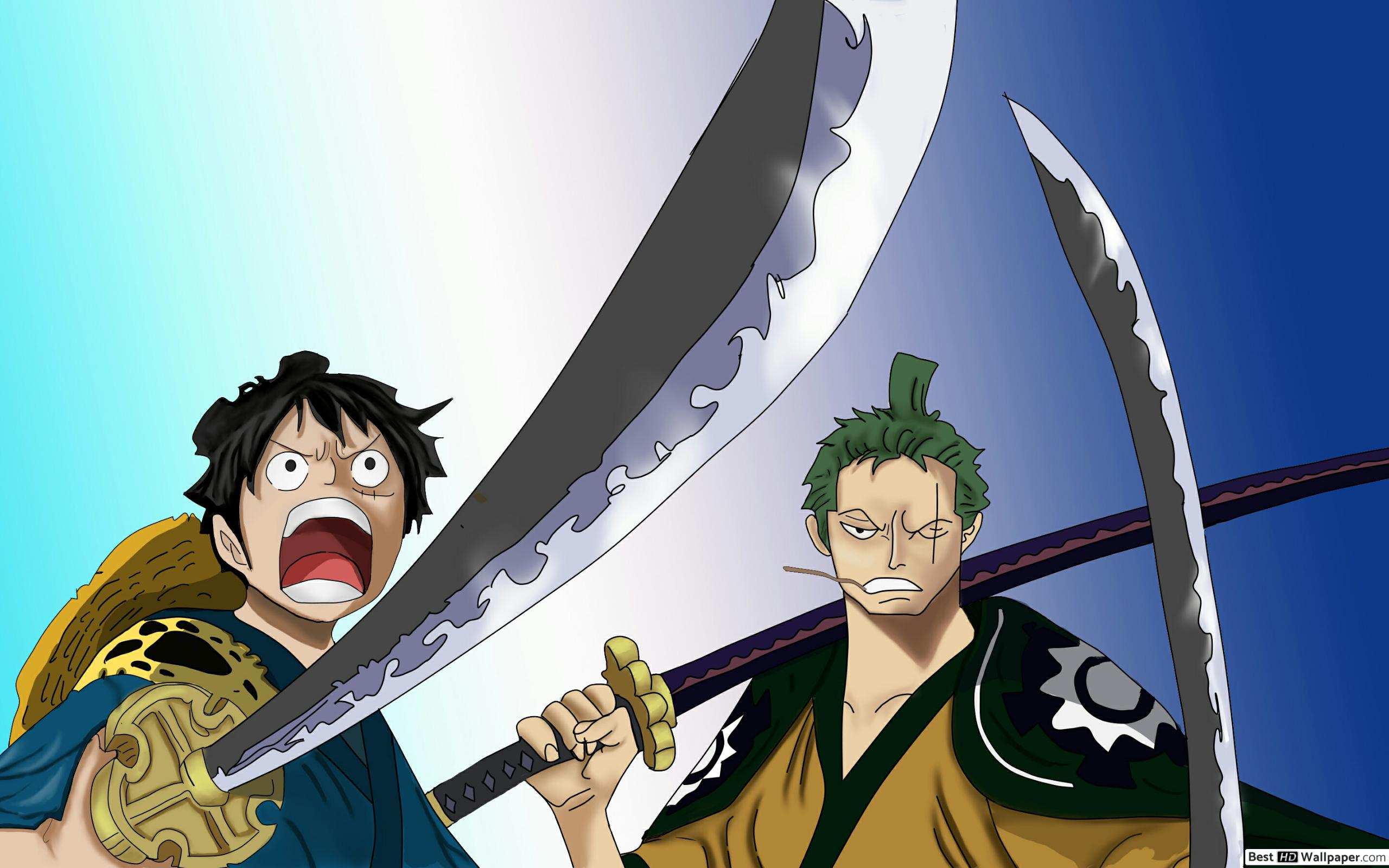 One Piece Chapter 991 Read Online, Spoilers, Full Summary ...