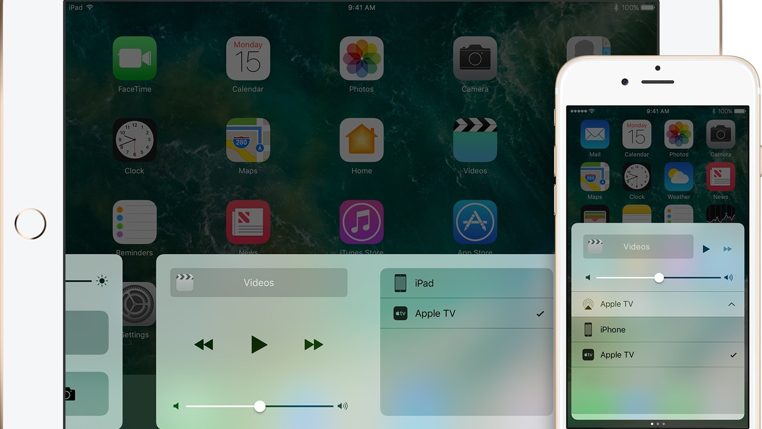 Apple AirPlay
