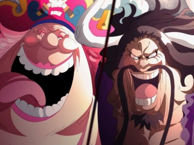 One Piece Chapter 999 Spoilers, Raw Scans Leaks- Kaido and Big Mom Flashbacks are Revealed
