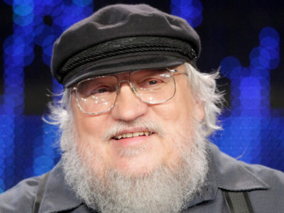 GRRM Winds Of Winter