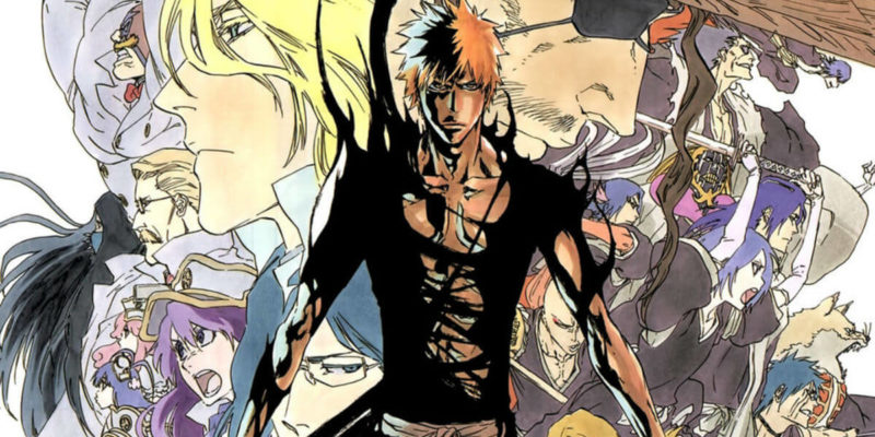 Bleach season 17