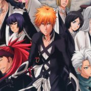 Bleach Anime Season 17