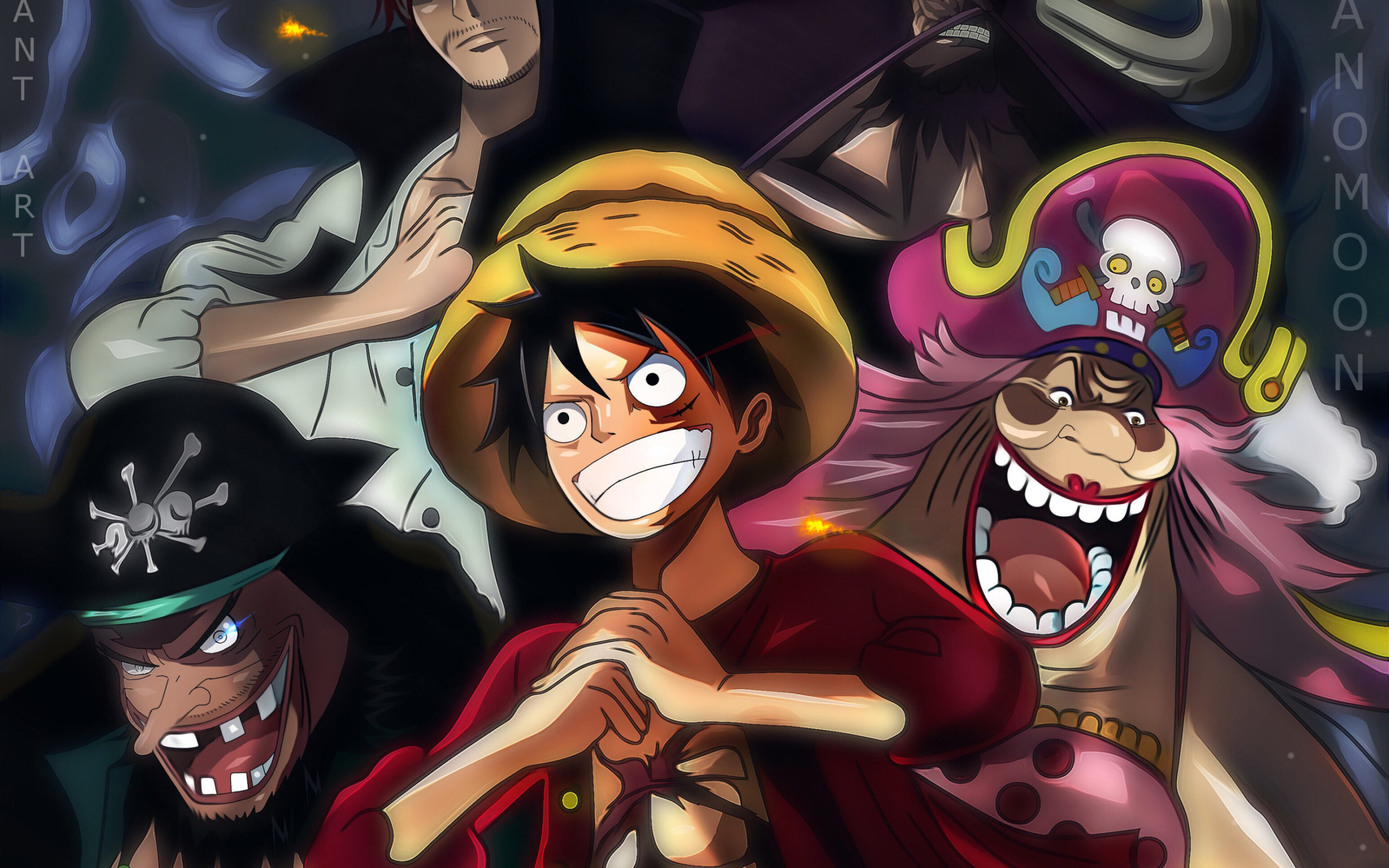 One Piece Chapter 1001