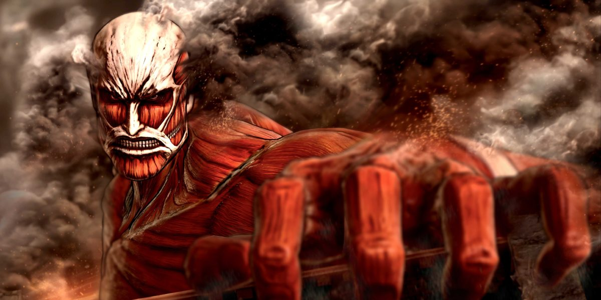 Attack On Titan Chapter 138 Predictions, Release Date ...