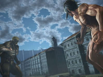 Attack On Titan Chapter 137