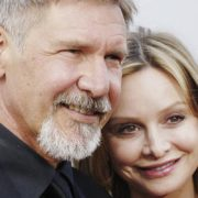 Harrison Ford Calista Flockhart