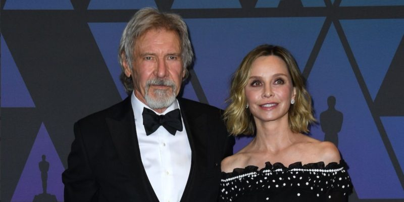 Harrison Ford and Calista Flockhart Relationship Update: Couple's Marriage Is In Trouble?