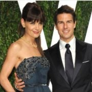 Katie Holmes Battles To Take Down Scientology In Her Fight With Tom Cruise?